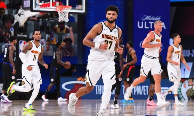 Денвер вибив Кліпперс, Маямі обіграв Бостон. Результати матчів НБА