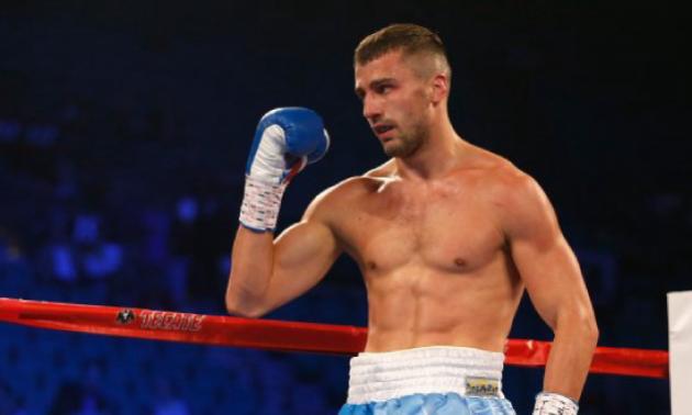 Промоутер: А кому Гвоздику що доводити? Він уже був чемпіоном WBC
