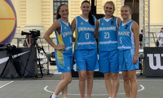 Українки програли у півфіналі Світової серії