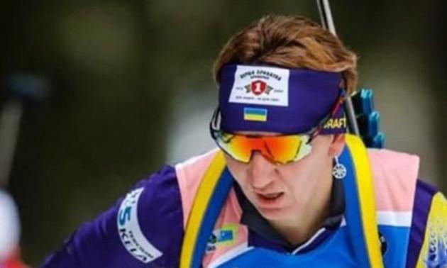 Підгрушна та Блашко у ТОП-15 спринту на чемпіонаті світу
