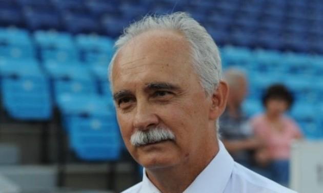 Рафаїлов: Не сумнівався, що перед матчем Шахтар - Маріуполь бразильці поїдуть