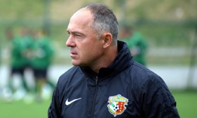 Косовський: Ми будемо пробачати помилки молодим гравцям Ворскли