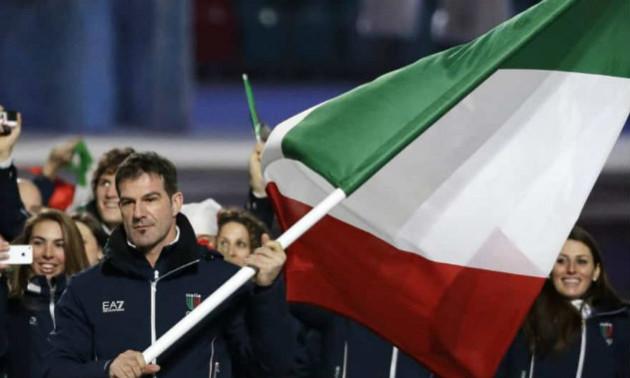 Збірна Італії може бути відсторонена від Токіо-2020
