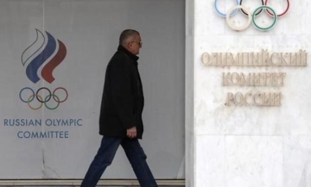 Комітет спортсменів WADA закликав усунути Росію від Олімпіади