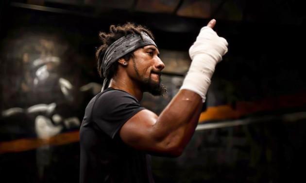 Чемпіон WBO готовий провести бій з Дерев'янченком