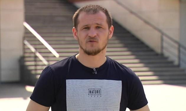 Алієв: Я не поважаю Луческу, але Суркіс все правильно зробив