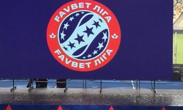 Шахтар відмовився використовувати емблему титульного спонсора УПЛ