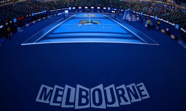 Трансляція Australian Open - дивитися онлайн