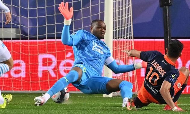 Монпельє зіграв результативну нічию з Марселем у 32 турі Ліги 1