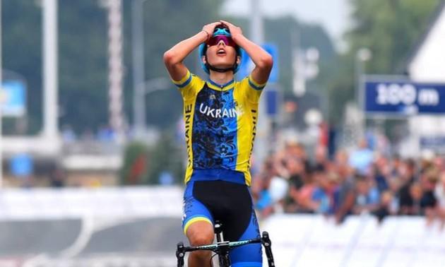 18-річний українець виступить на Джиро д'Італія