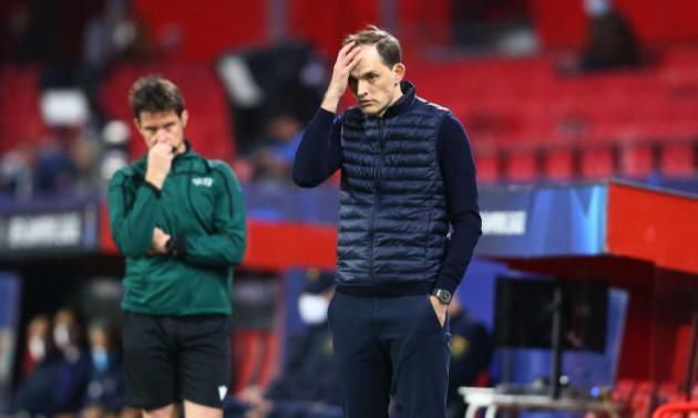 Тухель образив тренера Порту після матчу Ліги чемпіонів