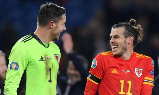 Бейл жорстко потролив Реал після виходу Уельса на Євро-2020