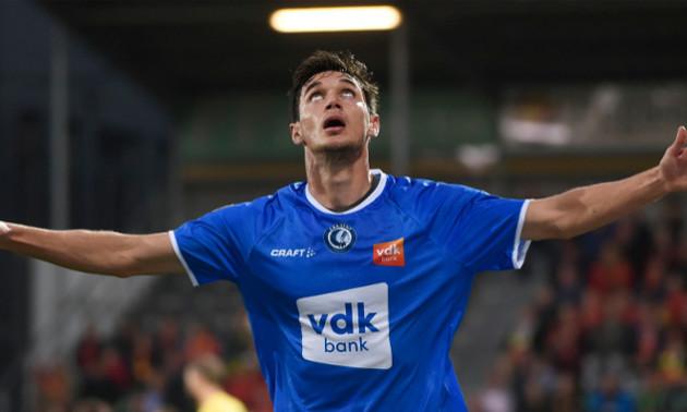 Яремчук забив шедевральний гол у ворота Вольфсбурга