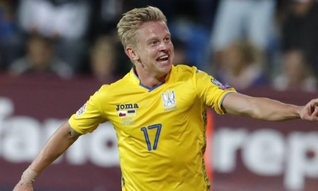 Зінченко засудив рішення УЄФА щодо збірної України