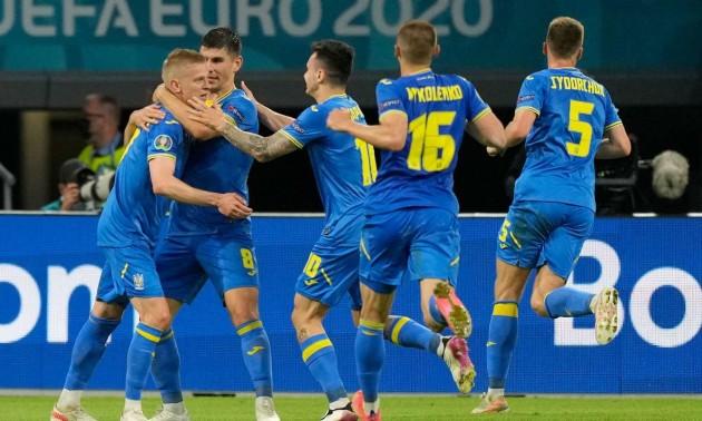 Збірна України у драматичному матчі поступилася Нідерландам на Євро-2020