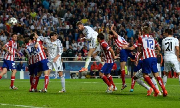 6 років тому Реал вирвав фантастичну перемогу у фіналі Ліги чемпіонів