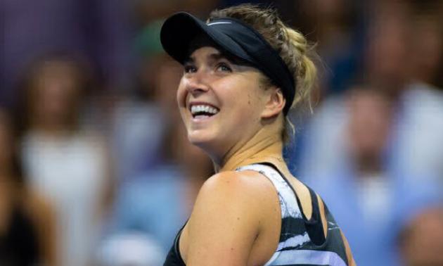 Світоліна зіграє на Підсумковому турнірі WTA