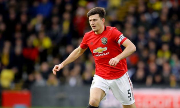 Манчестер Юнайтед обрав нового капітана
