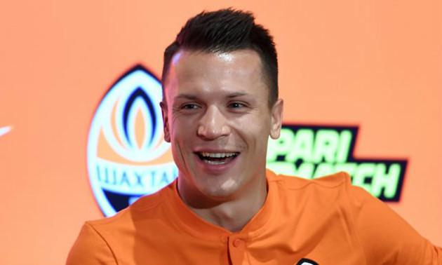 Transfermarkt назвав єдиного гравця збірної України, що подешевшав