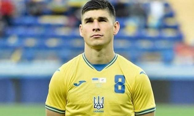 Буряк: Необхідно повернути в збірну України Маліновського