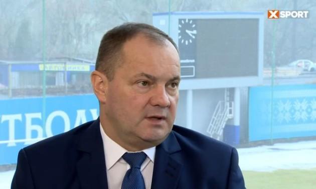 Президент ПФЛ: атестується 15 аматорських клубів