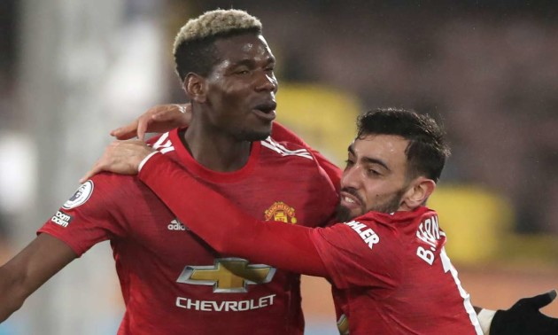 Манчестер Юнайтед переміг Фулгем у 18 турі АПЛ