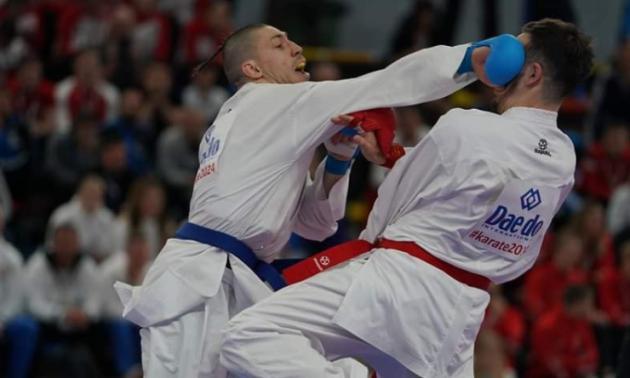 Український чемпіон жорстко відреагував на заборону книги про Стуса