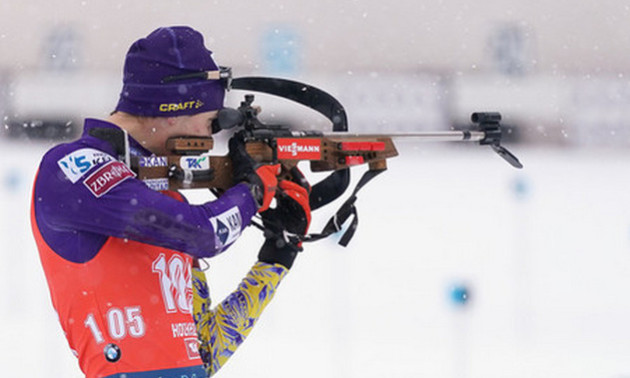 Норвегія виграла чоловічу естафету, Україна лише десята