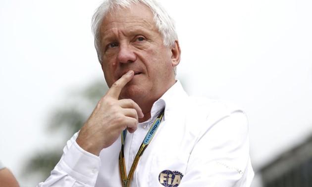 Помер директор Формули-1