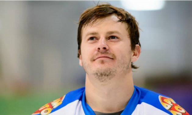 Дніпро підписав контракт з екс-захисником збірної України