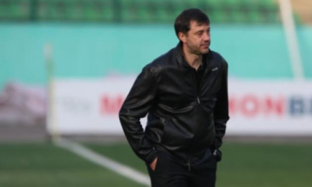 Вірт назвав преміальні за прохід Зорі у Кубку України