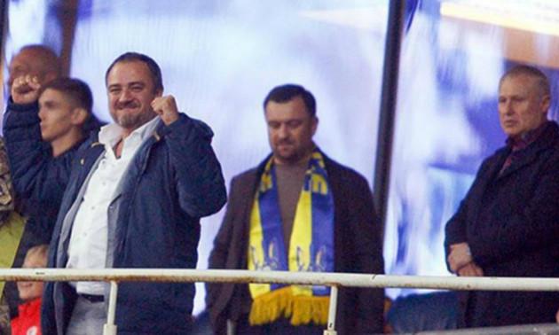 Павелко: Проти моєї команди майже два роки ведуться замовні кампанії