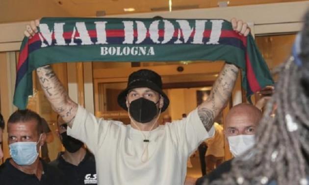 Зустріли, як Мессі: фани італійського клубу неабияк зраділи новому гравцю