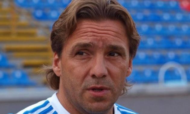 Юран вказав причину зриву трансферу із Динамо у Спартак