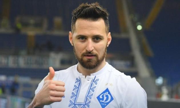 Динамо готове відпустити Кадара