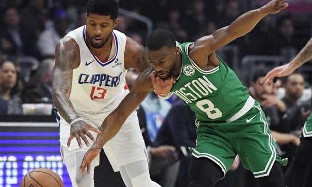 НБА. Перспектива сезону. Бостон