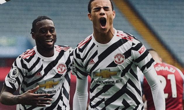 Астон Вілла - Манчестер Юнайтед 1:3. Огляд матчу