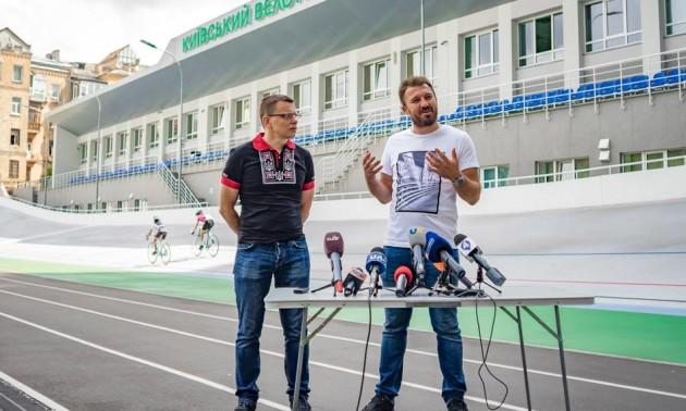 Українець продовжить працювати спортивним директором американської команди