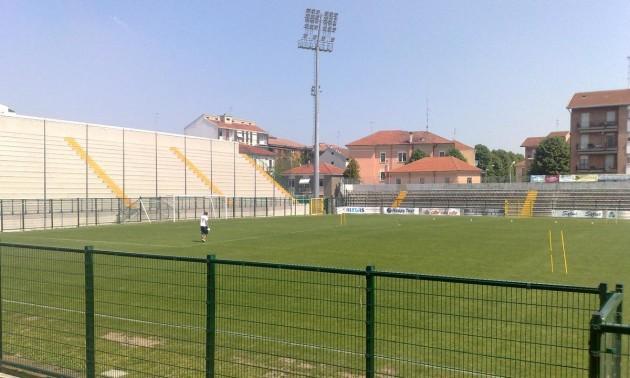 Торіно проведе перший матч в Лізі Європи на стадіоні команди Серії С