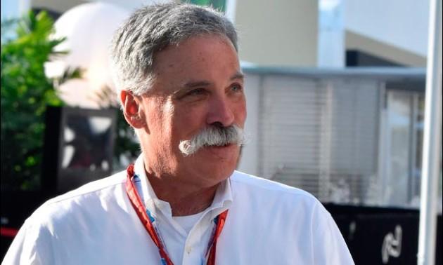 Кері: Ми хотіли б, щоб у Формулі-1 з'явилася ще одна американська команда