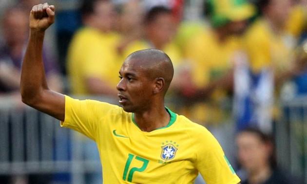 Колишній півзахисник Шахтаря відмовився грати за збірну Бразилії