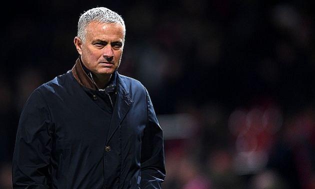 Манчестер Юнайтед заборонив Моурінью розповідати умови свого звільнення