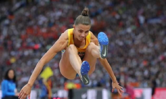 Українські спортсмени завоювали золото у Німеччині