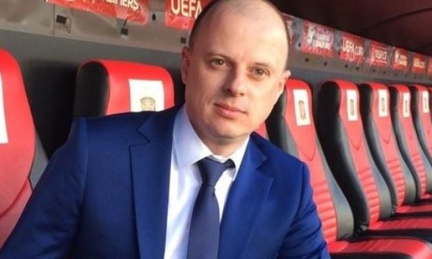 Бондаренко: Вацко може дебютувати у Другій лізі