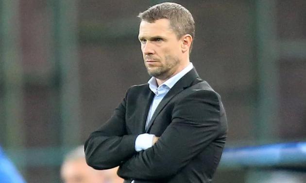 Ребров назвав умови перемоги Ференцвароша над Динамо Загреб