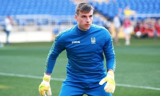Французькому Марселю порекомендували голкіпера збірної України