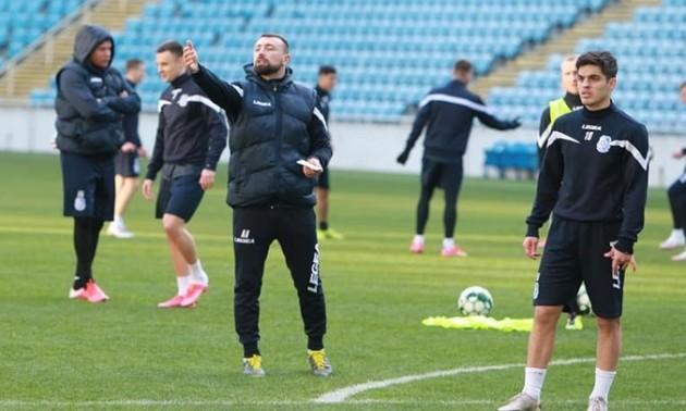 Чорноморець переграв Авангард у перенесеному матчі Першої ліги