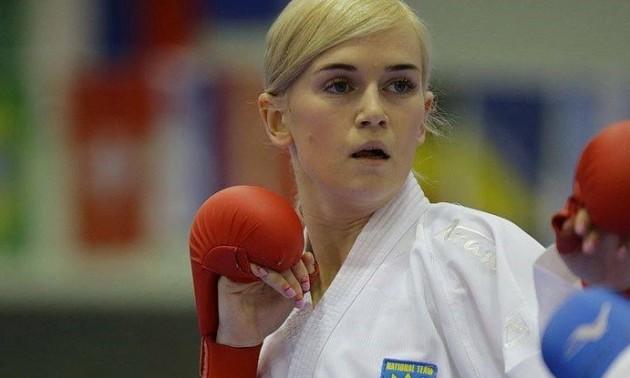 Українка пробилась у півфінал Європейських ігор