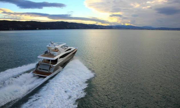 Красиво жити не заборониш: Мак-Грегор придбав яхту за 4 мільйона доларів. ФОТО