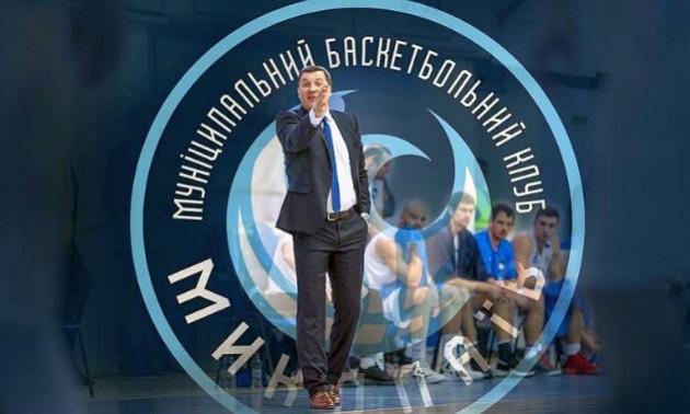 Черній: У Миколаєва ще буде поповнення